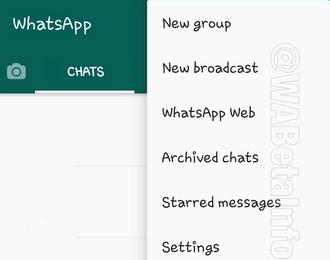 Whatsapp Melhora Modo Férias E Facilita Acesso Para