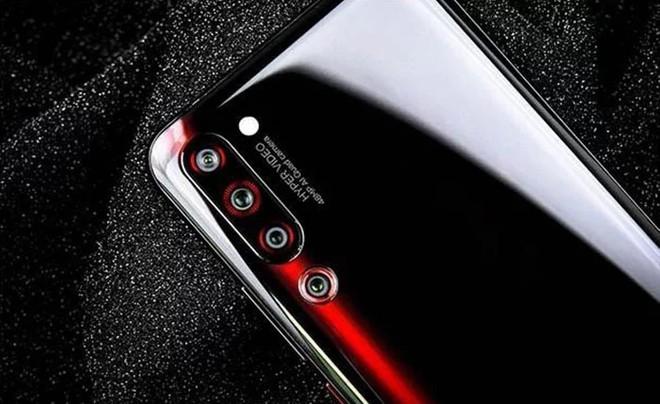 Lenovo Z6 Pro segue Xiaomi com tampa transparente, indica rumor