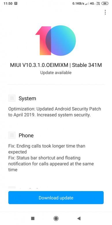 Redmi Note 5 Pro recebe atualização com melhorias e novo