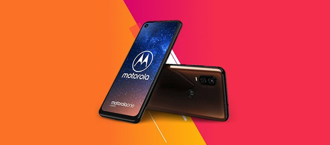 Motorola One Action has leaked specifications indicating similarities with Vision