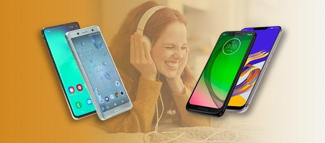 d6f3571a30b Melhores smartphones para audiófilos | Guia do TudoCelular ...