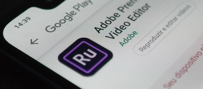 Adobe Rush Apk For Android