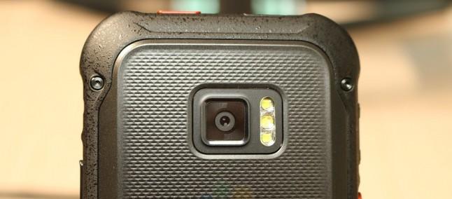 get cheap 7b218 deb22 Samsung Galaxy Xcover 4s vaza tendo design e especificações ...