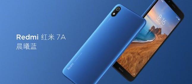 Xiaomi Redmi Note 4 é Anunciado Com Tela Fhd De 5 5 Por: Redmi 7A é Anunciado Com Snapdragon 439 E Bateria De 4.000