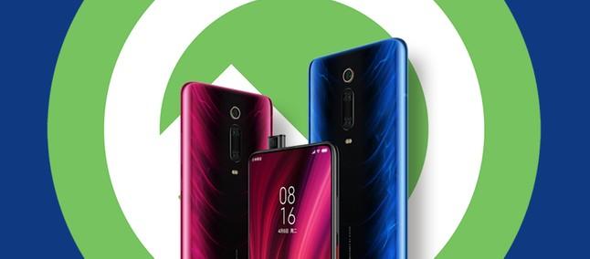 Redmi K20! Lançamento global do Mi 9T é agendado pela Xiaomi para a próxima semana
