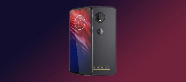 "Red Dot Awards: Motorola wins ""Oscar of Design"" with the Moto Z4 smartphone"