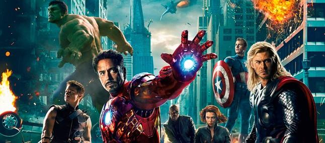 Download 4000+ Wallpaper Avengers Ultimato HD Terbaik
