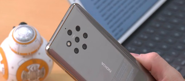 HMD Global Publishes Video Exalting Features of Nokia 9 PureView