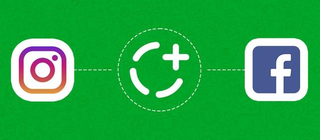 Whatsapp Testa Compartilhamento De Status No Facebook