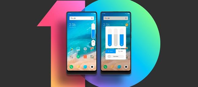 Xiaomi libera nova versão da MIUI 10 Global beta para 28 smartphones