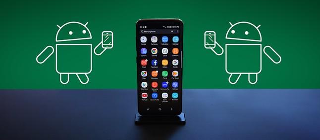 Samsung Galaxy S8 é o primeiro da marca a receber o pacote