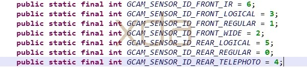 Google Camera 6 3 deixa escapar presença de lente teleobjetiva em