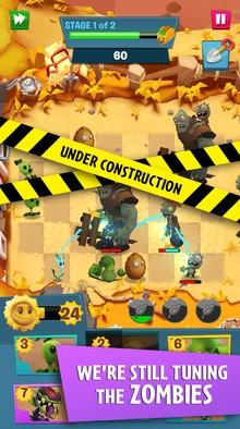 download Plants vs Zombies 3 Apk Mod atualizado