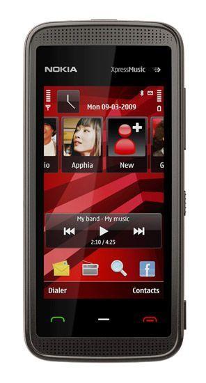 temas para celular nokia 5530