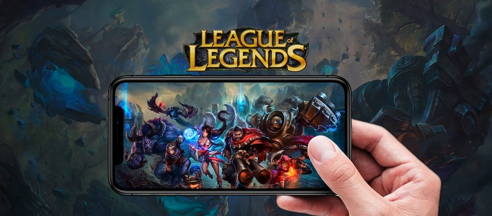 League Of Legends Mobile Minimum Requirements