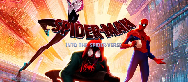 Homem Aranha No Aranhaverso 2 Tem Data De Estreia Anunciada