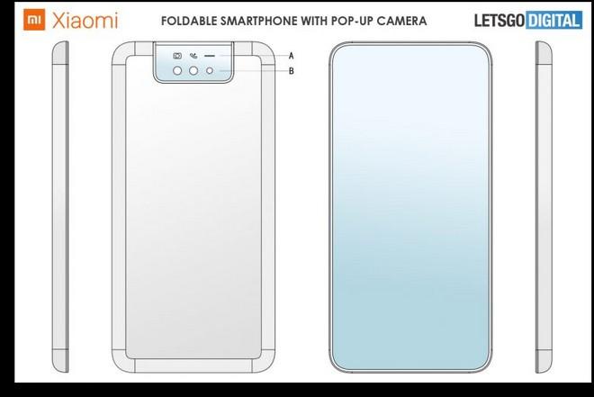 Mais uma patente reforça que Xiaomi trabalha em smartphone