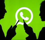 Escureceu mais! WhatsApp beta traz wallpapers que combinam com o tema escuro