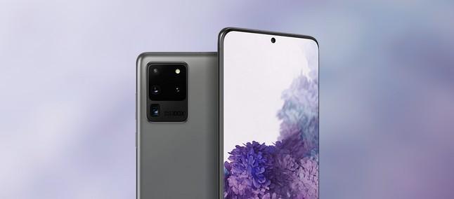 samsung galaxy s20  Galaxy S20, S20 Plus e S20 Ultra: Samsung anuncia sua nova linha de smartphones 512710 w 646 h 284