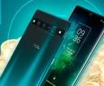 TCL 10 5G, 10 Pro e 10L s