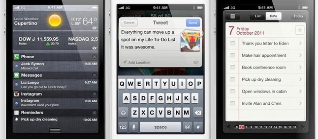 6819cd86b O iPhone 4S atendeu às expectativas? Pergunte ao Siri! - Tudocelular.com