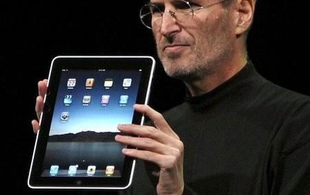 9a69c33c8 Vendas de tablets Android superam iPads pela primeira vez ...