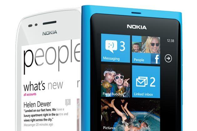 le logiciel zune pour nokia lumia 610