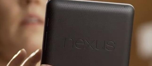 Um suspeito Google Nexus Foo aparece em site de benchmark ...