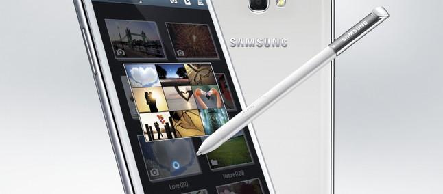 Samsung Galaxy Note 2 poderá receber o Android 5 0 Lollipop
