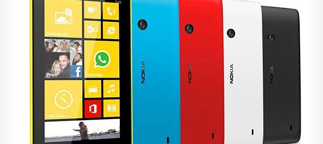 f96710ef43813 Lumia 520  o Windows Phone de baixo-custo da Nokia - Tudocelular.com