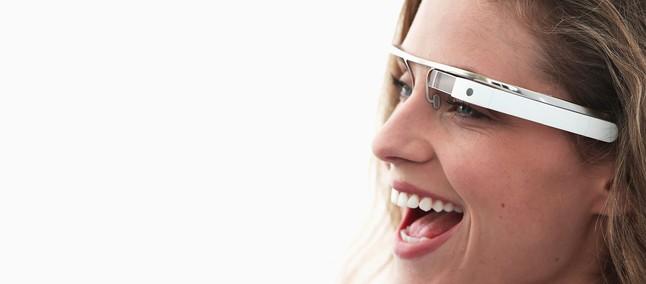 d1c9f1acfffed Custo para produzir o Google Glass é de US  80 - Tudocelular.com