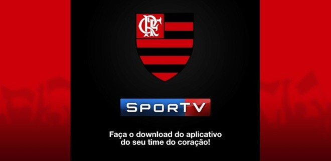 Flamengo Sportv Android Tudocelularcom
