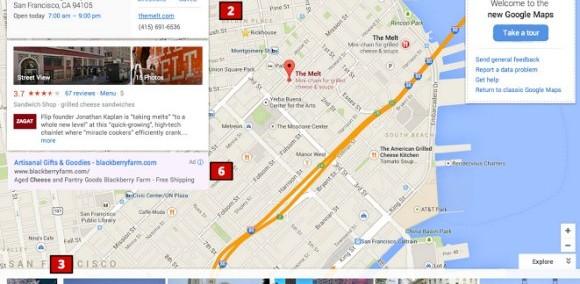 Um novo Google Maps está a caminho? - Tudocelular com