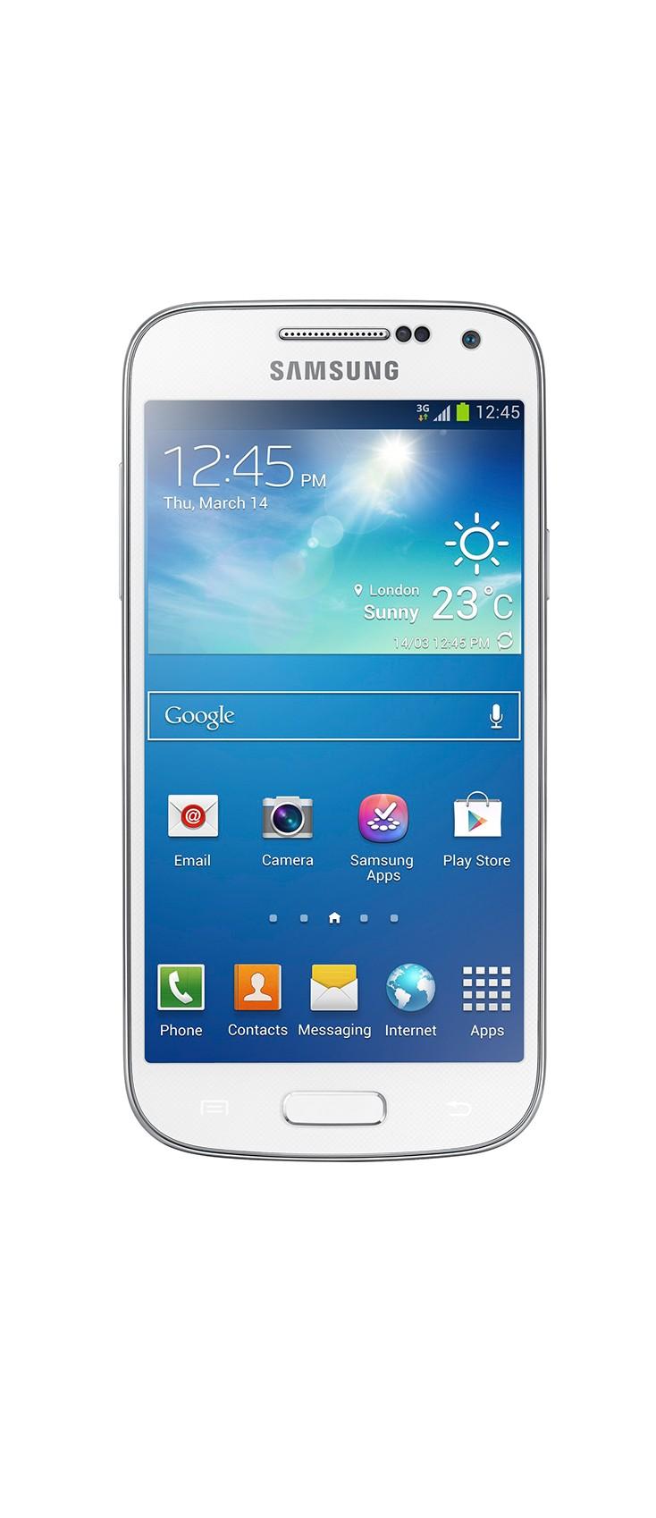 Samsung Galaxy S4 Mini Foto Tudocelular Com