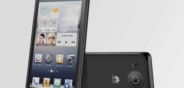 Huawei Ascend Wallpaper: Huawei Lança O Ascend G506, Segundo Smartphone Da Marca
