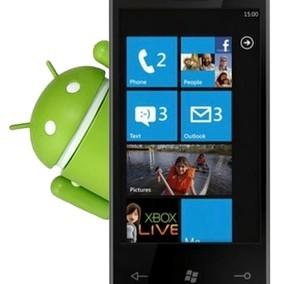 72e57e038d9b9 Microsoft planeja dar escolha entre Android e Windows Phone na hora da  compra