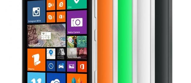 a7a09c3e33fb7 Lumia 630 e 930 deverão chegar no Brasil no final deste mês ...