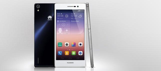Huawei Ascend Wallpaper: Huawei Anuncia O Preço Do Ascend P7, Novo Smartphone Da
