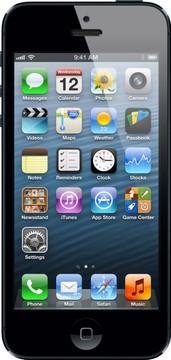 6ea460409ab iPhone 5 - Ficha Técnica - Tudocelular.com