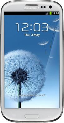 4b9299eac31 Samsung Galaxy S3 - Ficha Técnica - Tudocelular.com