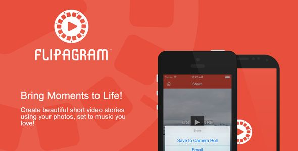 flipagram video
