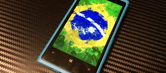 a45af03cd899b Microsoft poderá lançar um Lumia de baixo custo exclusivo para o Brasil