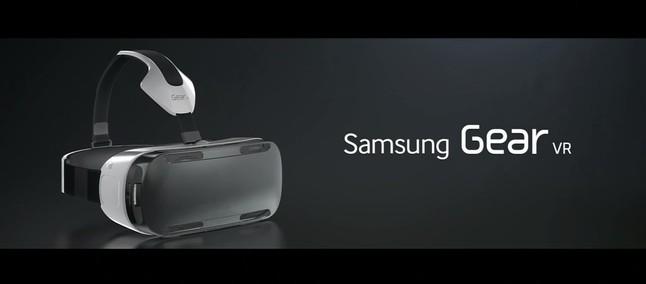 90f5a51e326a9 IFA 2014  Samsung apresenta o Gear VR para uma incrível realidade aumentada