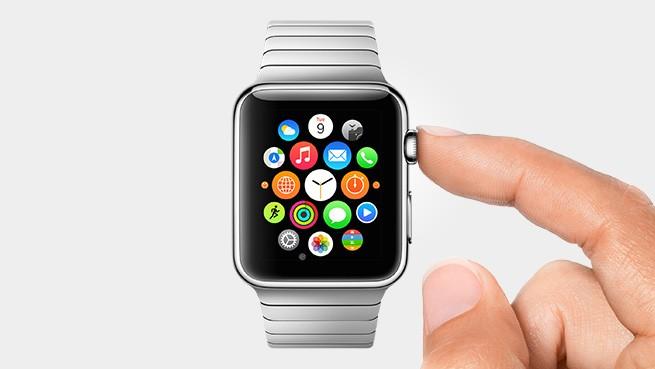 f1cf932a5a8 O Apple Watch é um aparelho íntimo e inteligente. Ao invés de limitar-se  aos comandos das touch screens