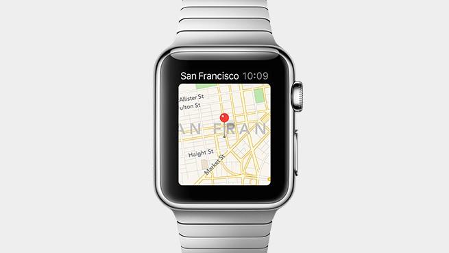 5cb5937d622 Apple Watch é lançado com tela de safira e conjunto de sensores ...