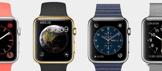 e9af144d8f9 Apple Watch é lançado com tela de safira e conjunto de sensores biométricos