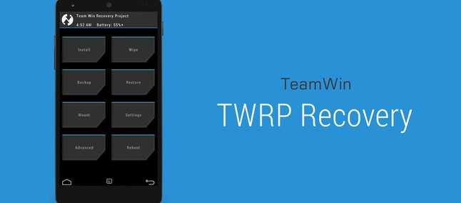 Resultado de imagem para Twrp